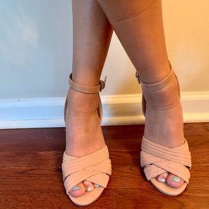 nine west sandals. sophisticated. sass.